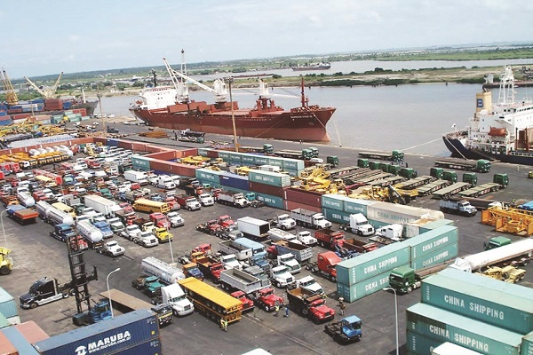 Ports: Time for modernisation - The Nation Nigeria