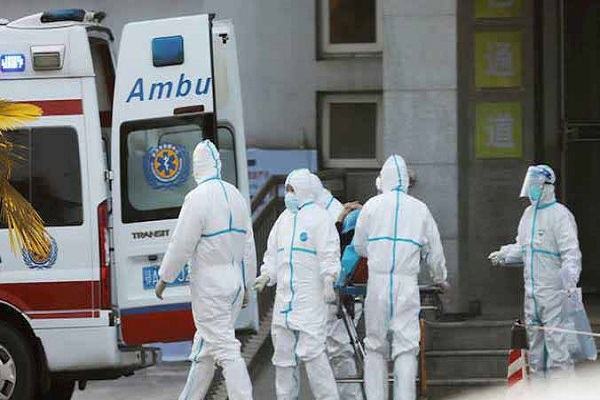 Coronavirus lockdown: Public safety over legal quibbling