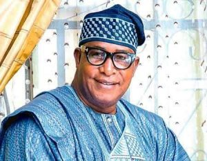 Kunle Afolayan, others celebrate veteran actor, Oga Bello