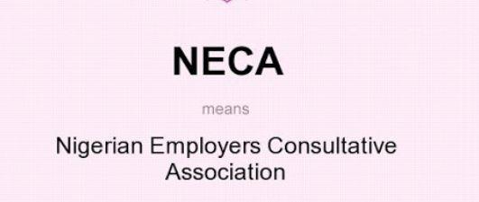 NECA flays suspension of NSITF management - The Nation Nigeria