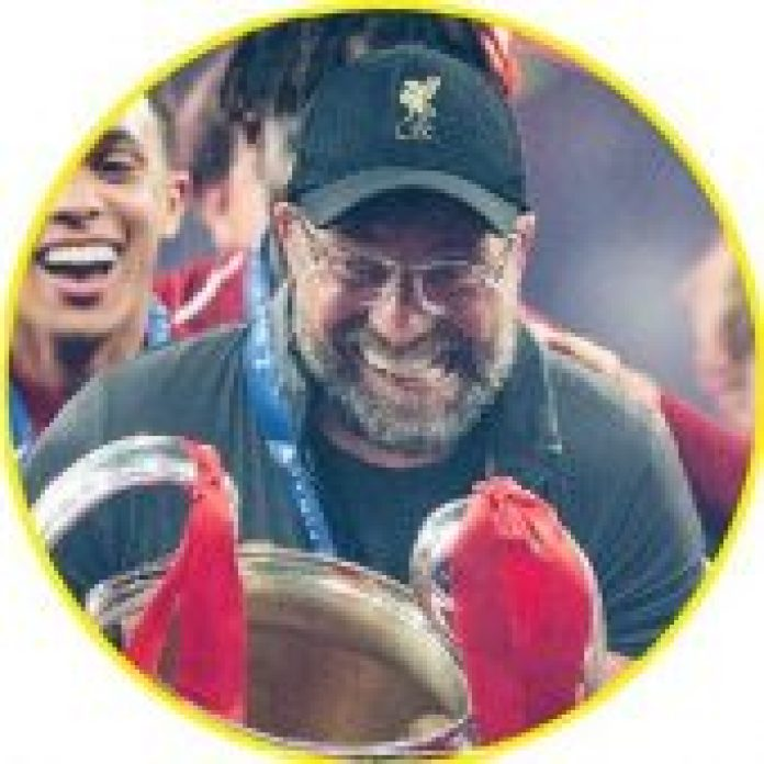 THE KLOPP KING: How Jurgen Klopp conquered Germany before leading Liverpool to glory