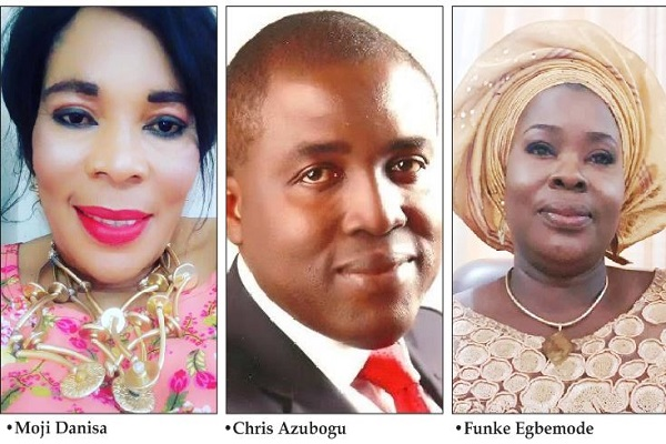 Women, in politics, competence is not enough - The Nation Nigeria