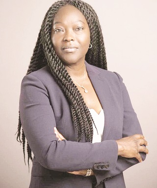 ICC elects first black female director- The Nation Nigeria News