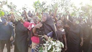 Southern Kaduna killings
