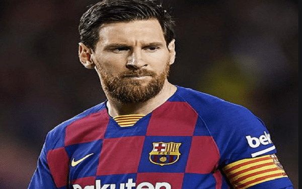Four reasons why Messi wants to leave Barcelona