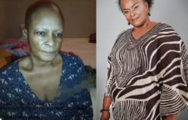 Eight Nollywood actors down with sicknesses 7