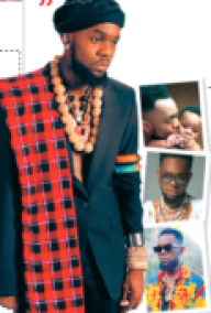 PATORANKING: Fatherhood makes me strive for the best