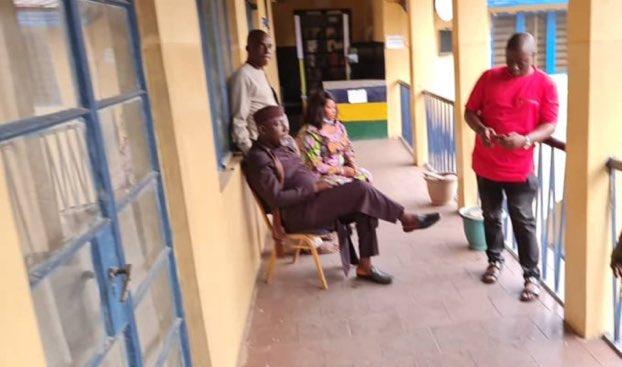BREAKING: Rochas Okorocha arrested for unsealing seized hotel