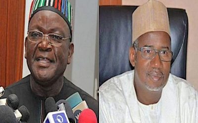 You are a Fulani terrorist, Ortom fires Bauchi Governor