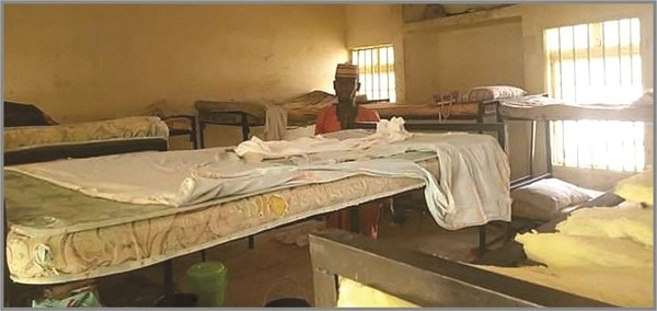 How bandits fooled security agents to abduct 317 schoolgirls