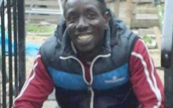 Nigerian football coach stabbed to death in London