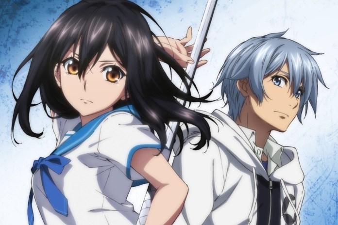Gamers Discussion Hub Strike-The-Blood-Season-4 20 Best Ecchi Harem Anime With Badass Male Lead