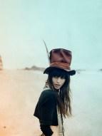 Heyoka Leather x Alexandra Valenti