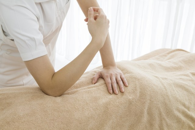 Tui Na Massage