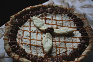 Fall Recipes, Homemade Pie