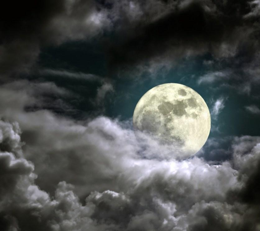 Moon-behind-clouds