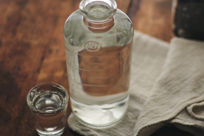 Rosewater and Aloe   Natural Skincare