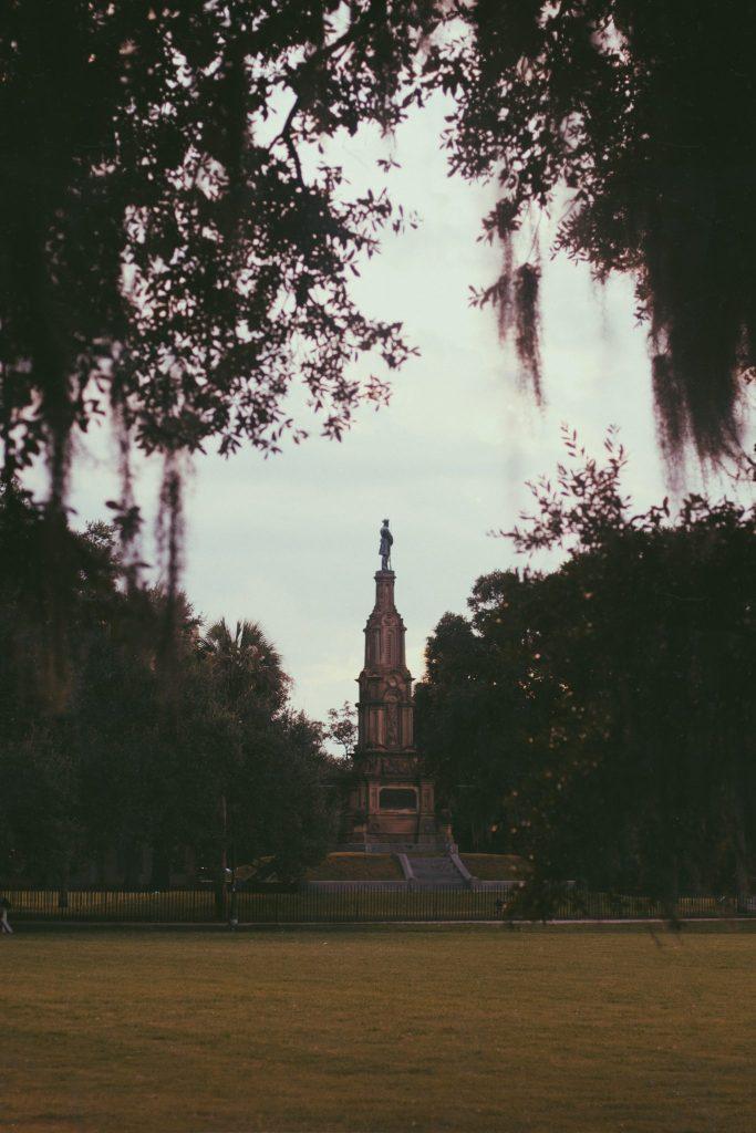 Travel Blog   Savannah, GA