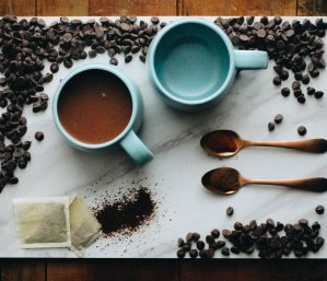 Chai Hot Chocolate Recipe