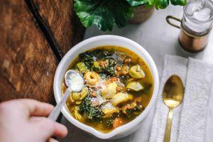 Healing Soup Recipe