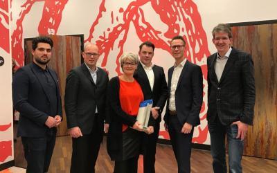De Willem en De Zwijger verkozen tot meest duurzame project van Nederland