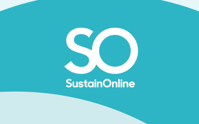 SustainOnline – a Corporate Sustainability Solution – launching soon