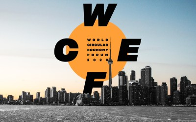 WCEF2020 co-organised by TNS Canada in Toronto