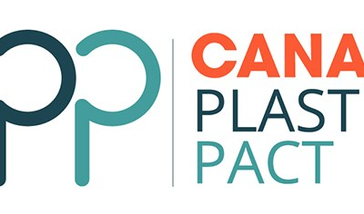 CANADA PLASTICS PACT LAUNCHES TO TACKLE PLASTICS POLLUTION WITH INNOVATIVE SOLUTIONS