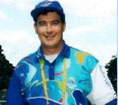 Gary P Simmons Olympics