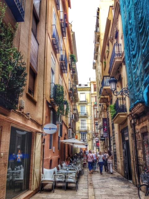 Day 3 - Valencia