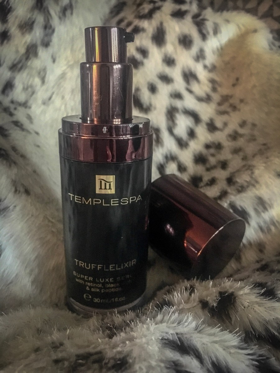 Beauty | Trufflelixir - Reveal your best skin ...