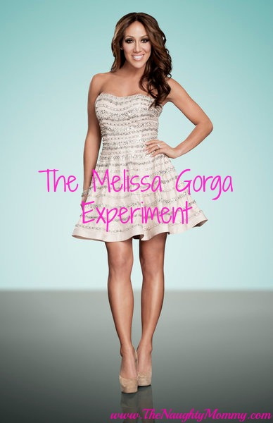melissagorgaexperiment