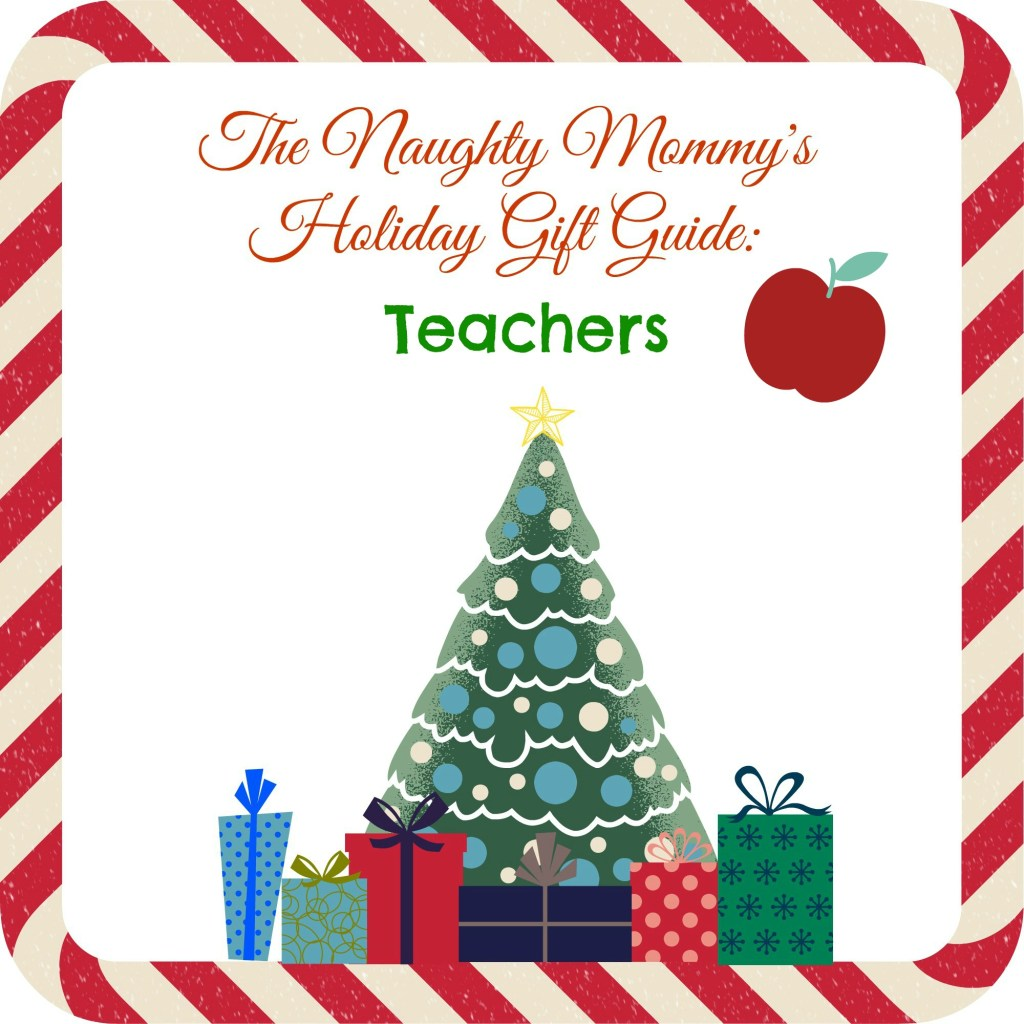 holiday gift guide teachers