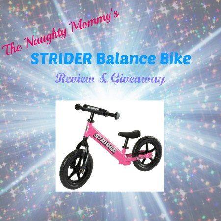 Strider Bike Review