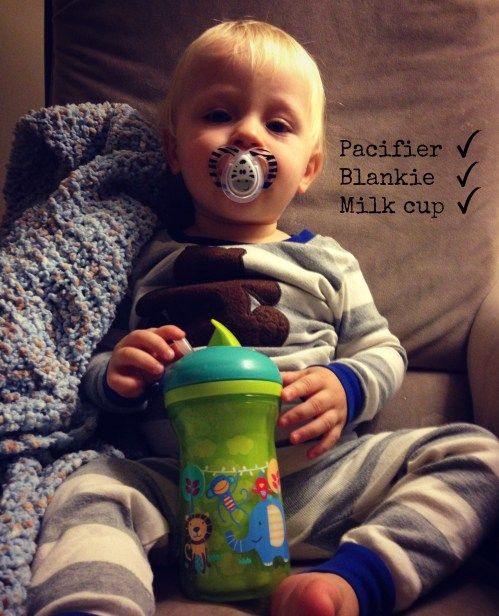 Soothe Toddler