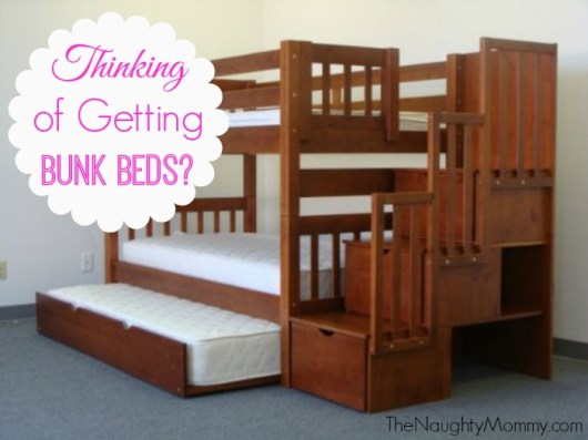 Best Bunk Beds for Little Kids