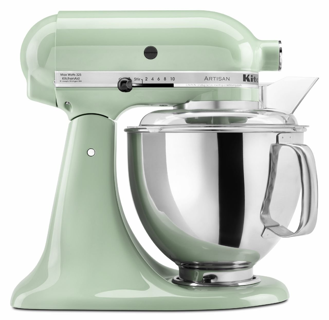 13 Best Accessories for KitchenAid Mixers - The Naughty Mommy