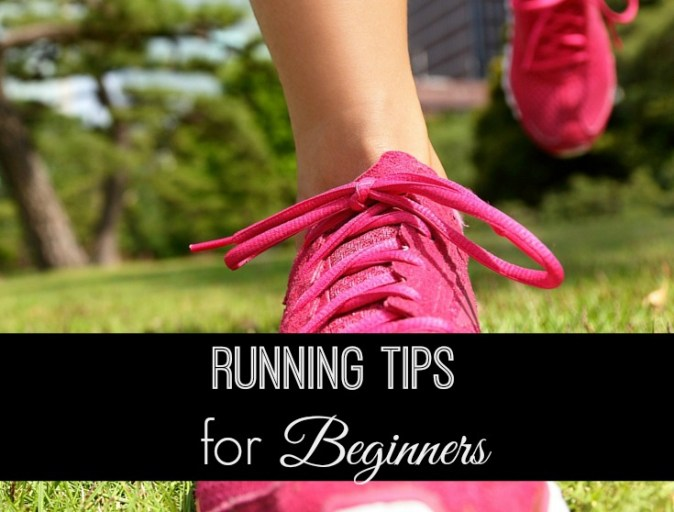 Running Tips for Beginners Post
