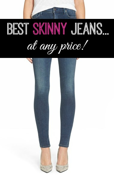 Best Skinny Jeans at Any Price