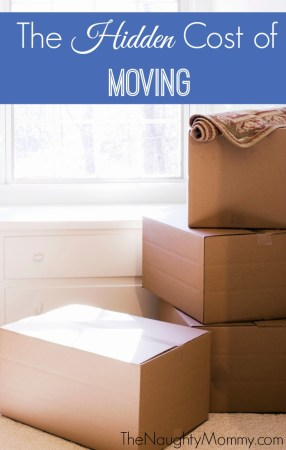 The Hidden Cost of Moving