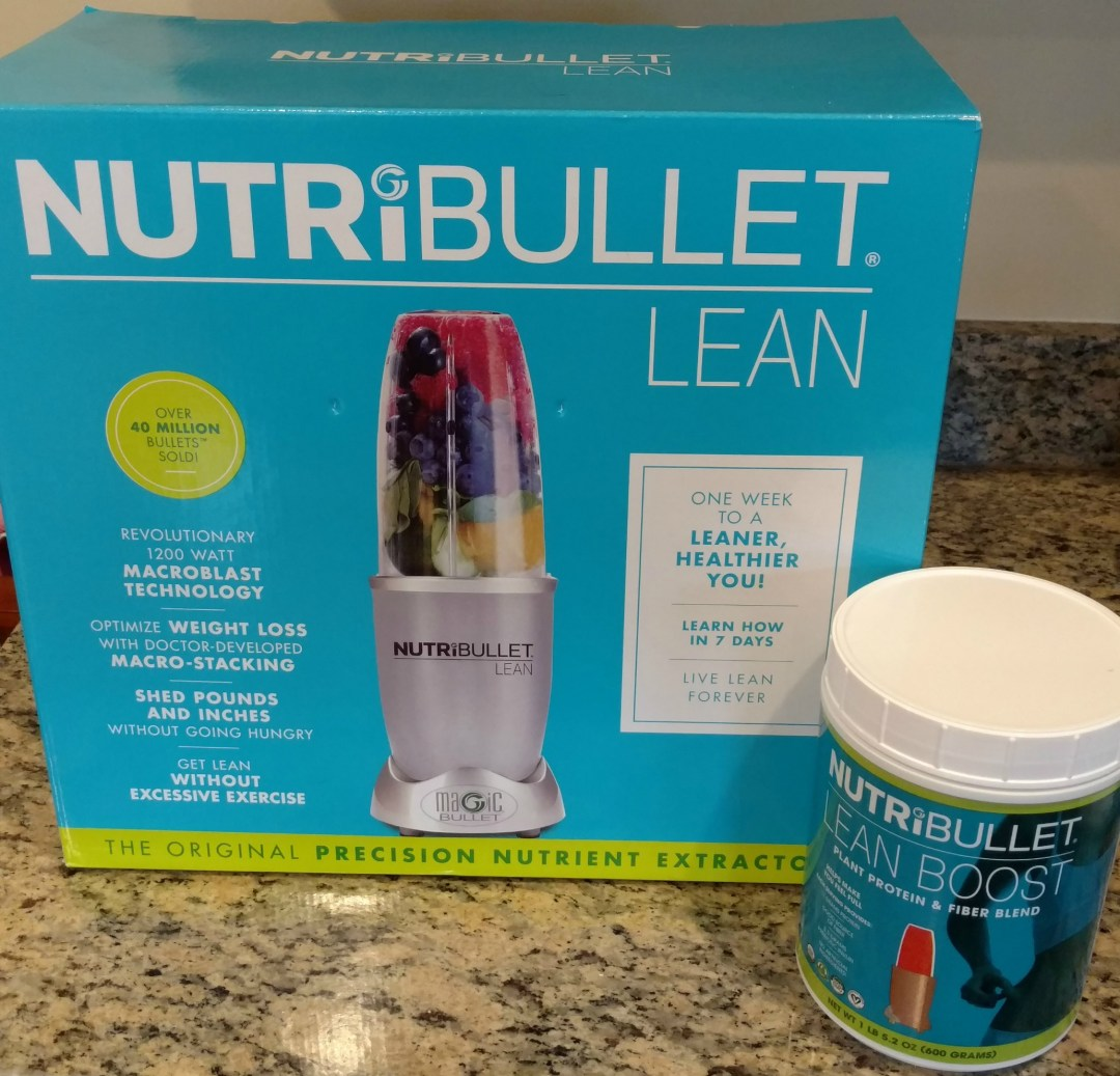 nutribullet-lean