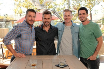 The Problem with The Bachelor