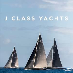 J Class Yachts