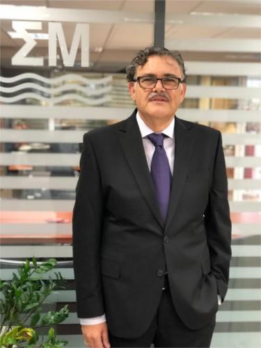 Mr. Spiros Malliaroudakis