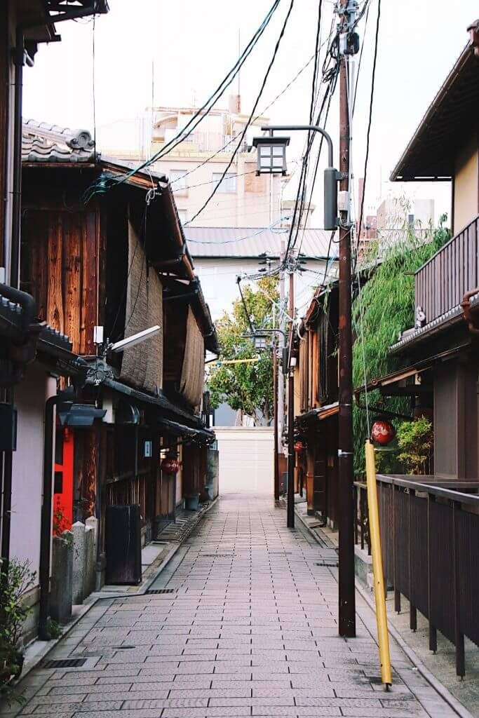 what to do in kyoto, kyoto travel tips and guide