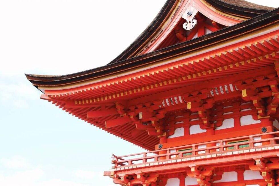 kiyomiza dera kyoto travel tips, what to do in kyoto