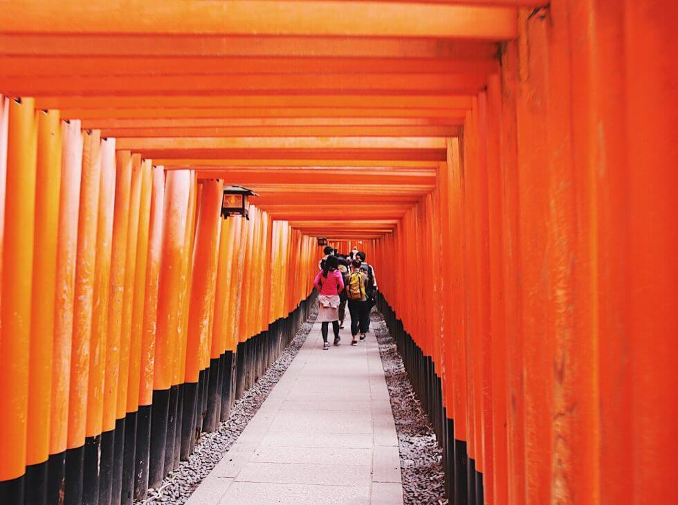 kyoto travel guide for first time visitors, what to see in kyoto japan