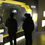 Newham Collegiate students hunt for the Higgs boson at CERN