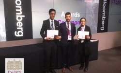 Newham Collegiate Sixth Form Centre (The NCS) Students Shine At The Frankly Speaking Debating Competition