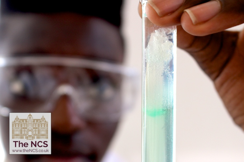 Biology Week At Newham Collegiate Sixth Form Centre (The NCS) In London